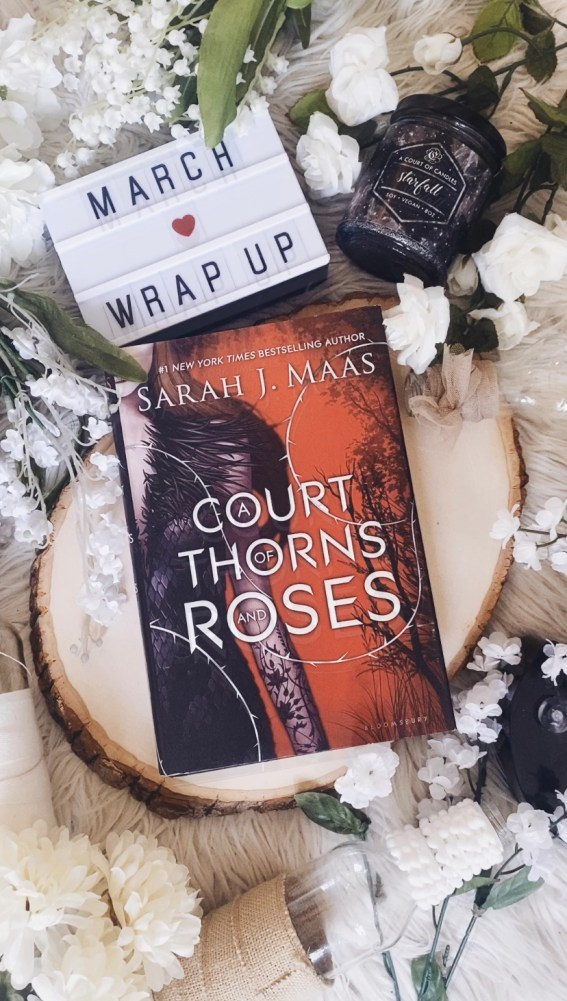 March wrap up post cover