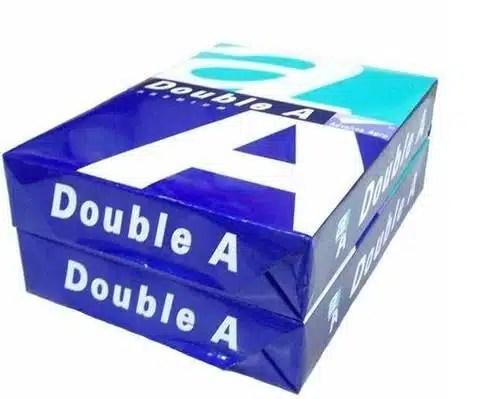 Buy Double A A4 Copy Paper online