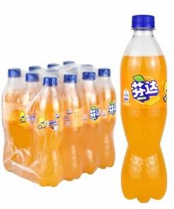 Buy Fanta Drink Online