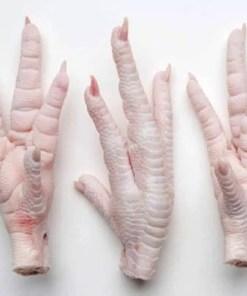 Buy Frozen Chicken Paws