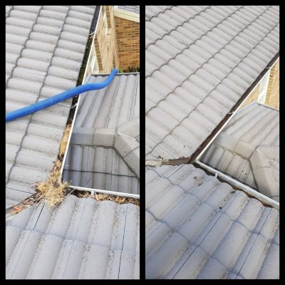 Hiring a Gutter Cleaning Service - Things to Remember