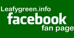 leafygreen facebook fan