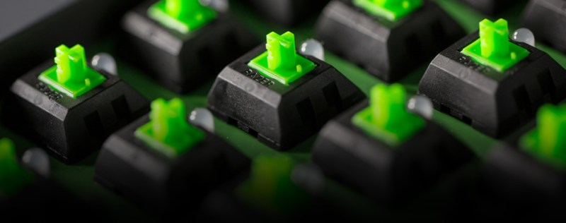 Best Gaming Keyboard Switches in 2020