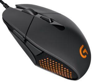 Best Mouse League of Legends: Logitech G303 Daedalus Apex Gaming Mouse