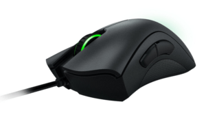 Best Mouse League of Legends: Razer DeathAdder Chroma