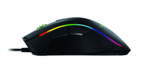 Best Mouse League of Legends: Razer Mamba Tournament Edition