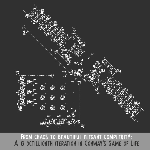Conway's The Game of Life