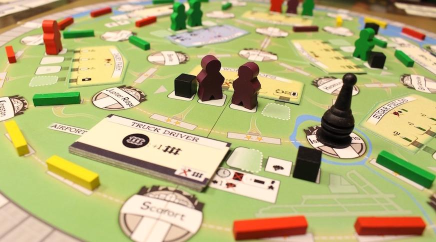Картинки по запросу board game prototype