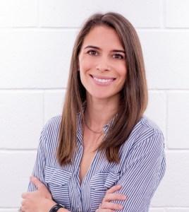 Amanda Riva, THP