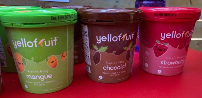 Yellofruit Taste Test
