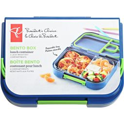 President's Choice Bento Box Review