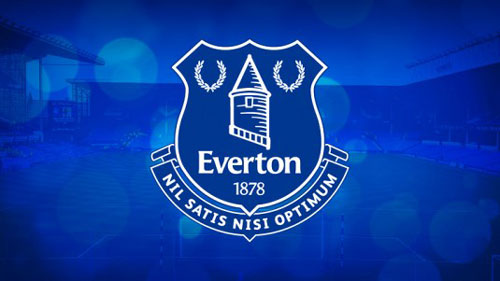 Dream League Soccer Everton Kits and Logo URL Free Download