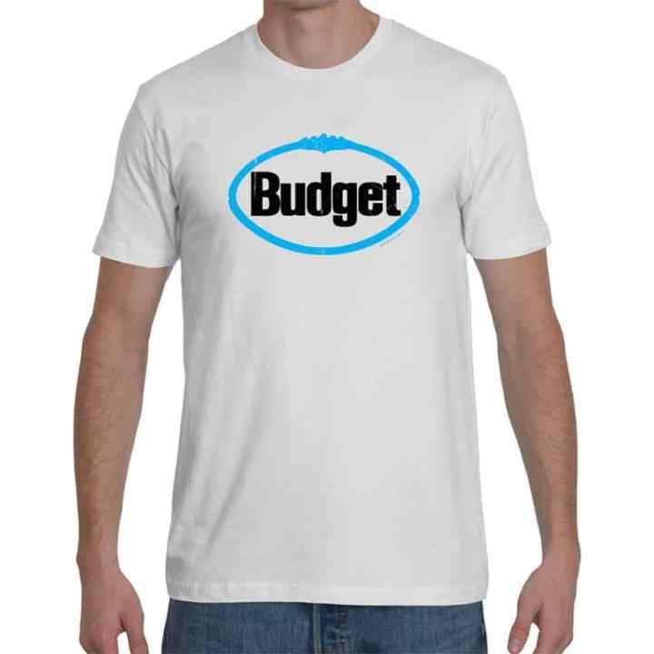 Budget retro football shirts
