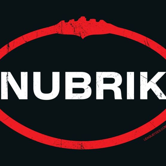 Nubrik footy jumper