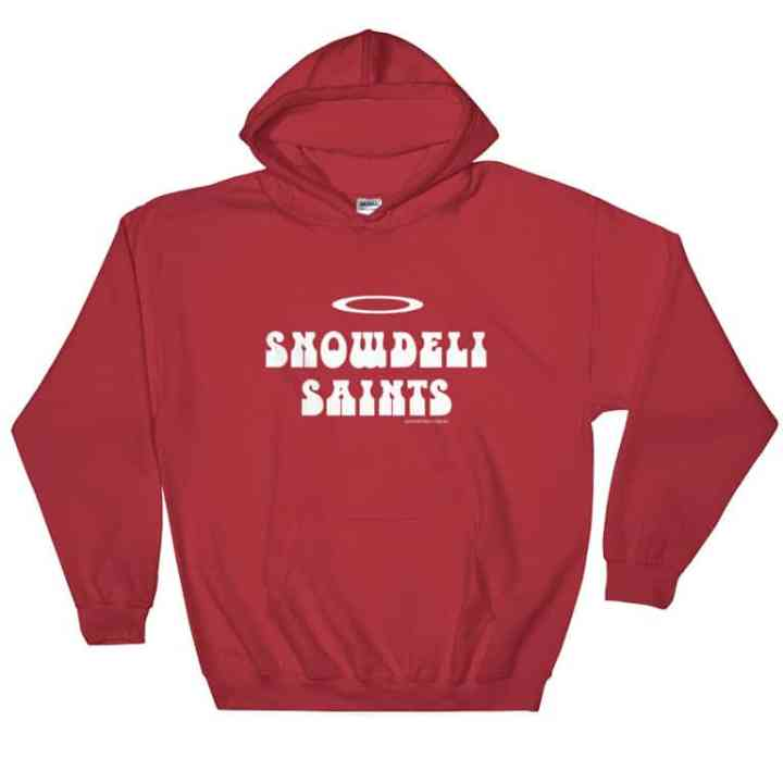snowdeli-saints-red-vintage-sweatshirt