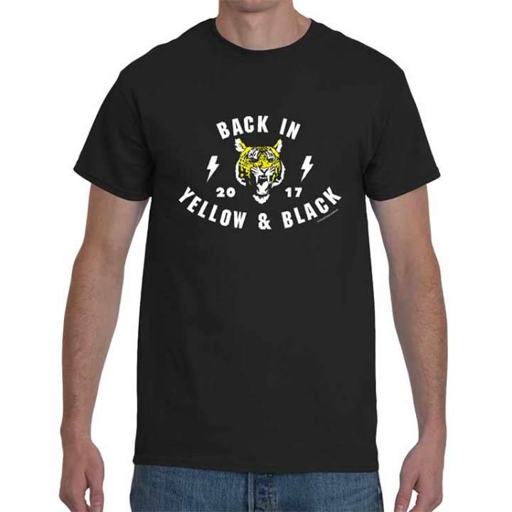 Tigers premiers tshirt