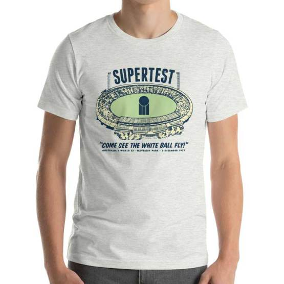 world series cricket shirts