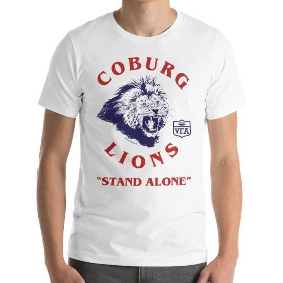 Coburg Lions football club