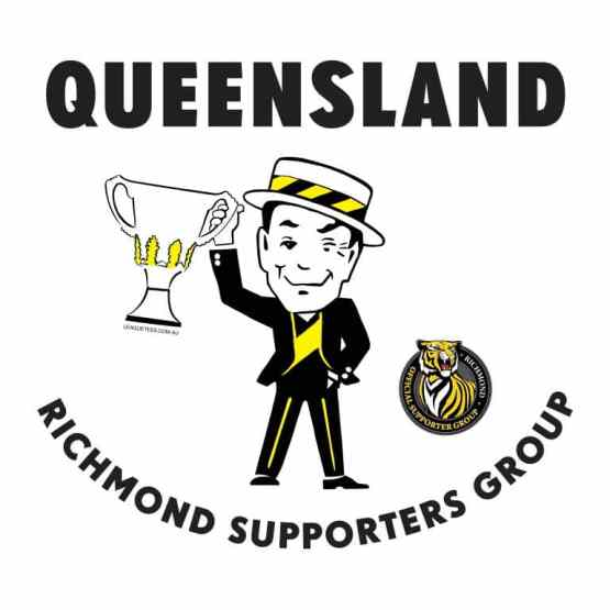 richmond tigers queensland football