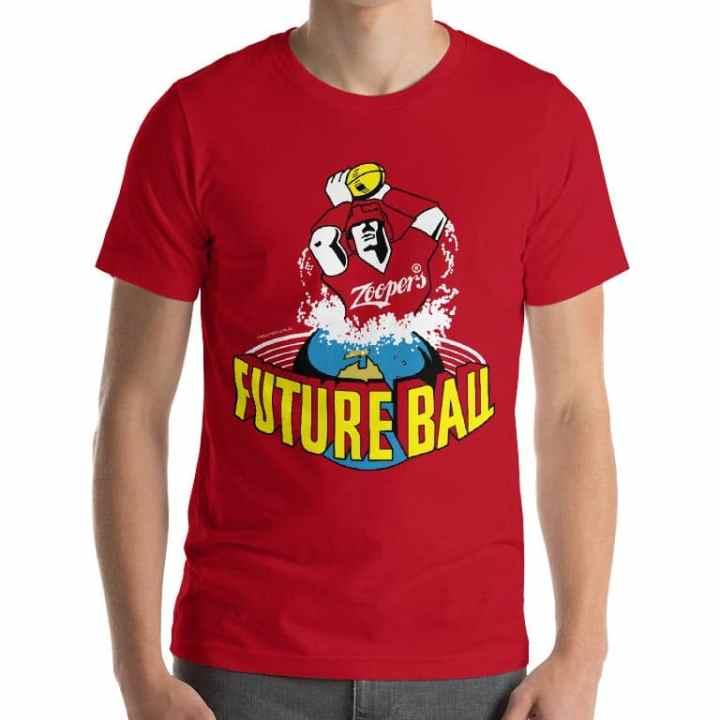 future ball cola footy