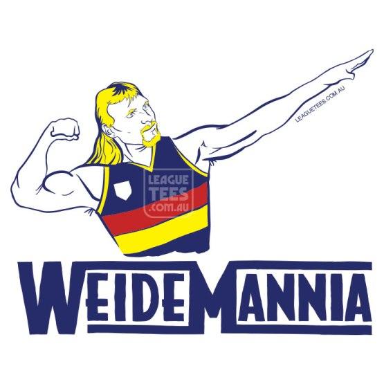 wayne weidemann shirt
