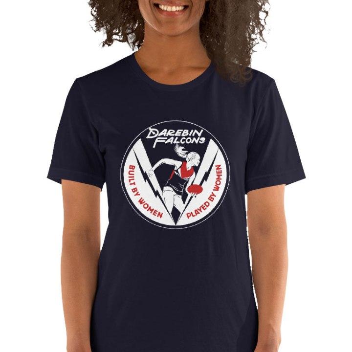 Darebin Falcons Womens Football Club