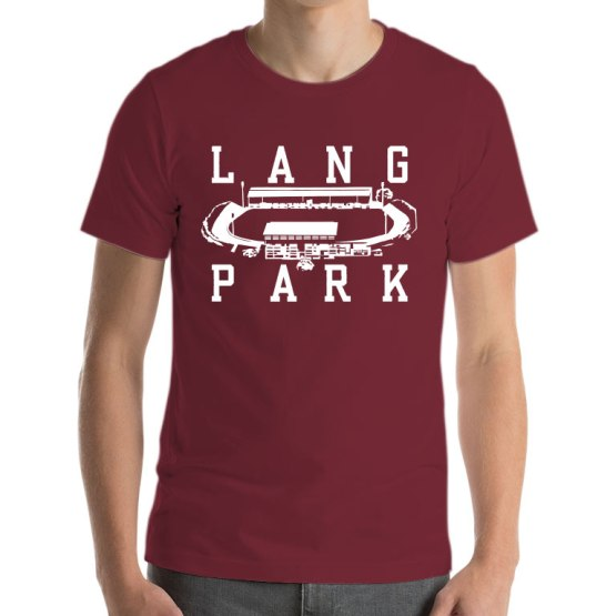 lang park queensland shirt