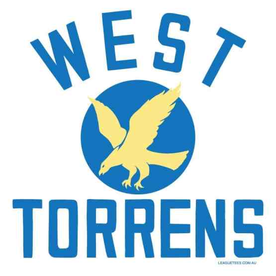 west torrens football club
