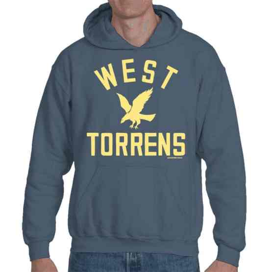 west torrens footy fan gear