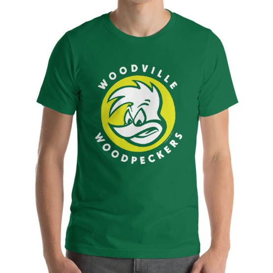 woodville football club shirt