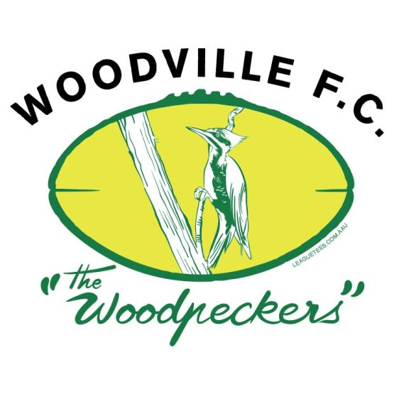 woodville retro footy jumpers