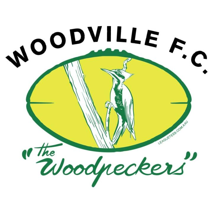 woodville retro footy jumpers