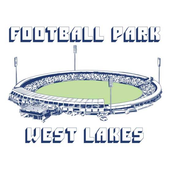 football park west lakes