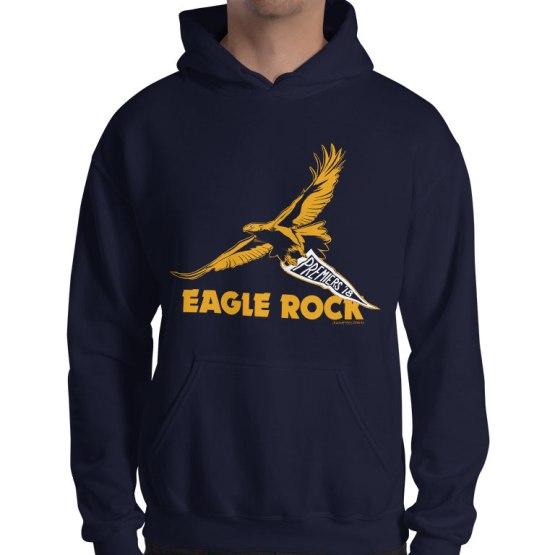 eagles premiership hoodie