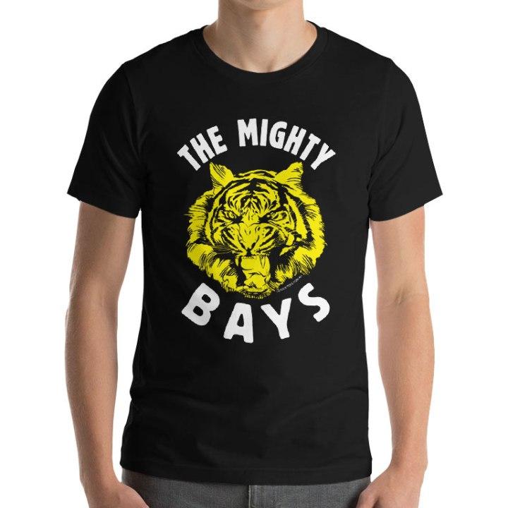 glenelg football club the mighty bays