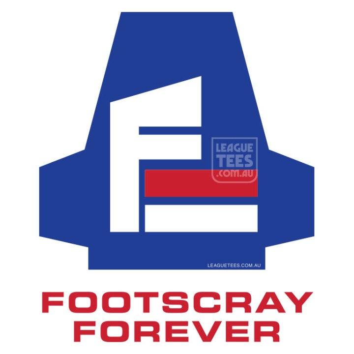 footscray market shirt
