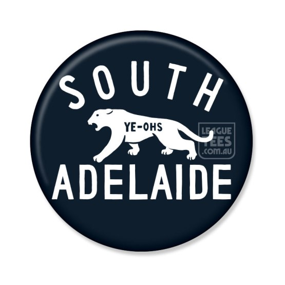 south adelaide football club badge
