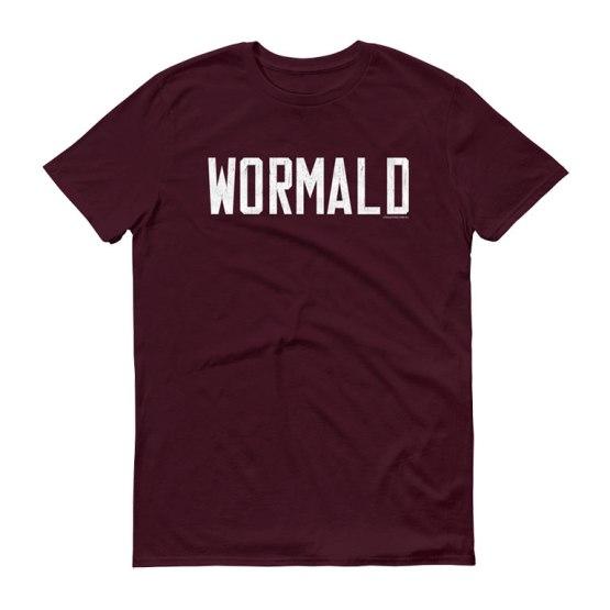 wormald premiership jersey shirt