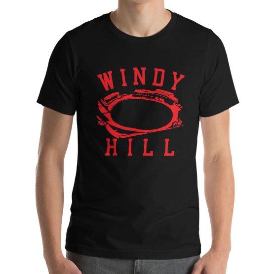 windy hill essendon shirt