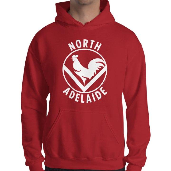 north adelaide football club hoodie