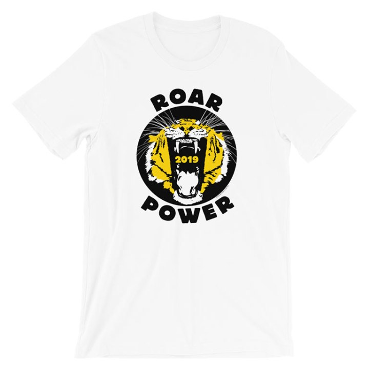 richmond premiership t-shirt white