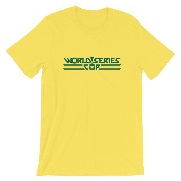 world series cup cricket shirt