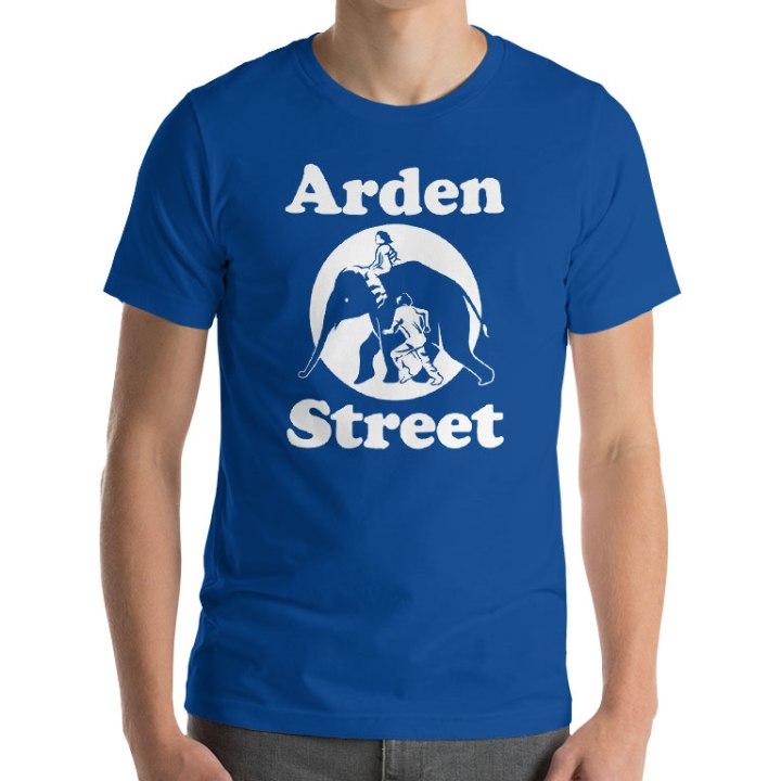 arden street elephant