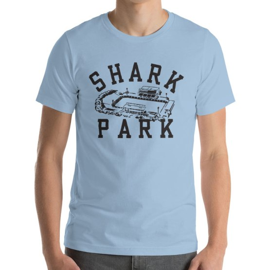 cronulla shark park shirt