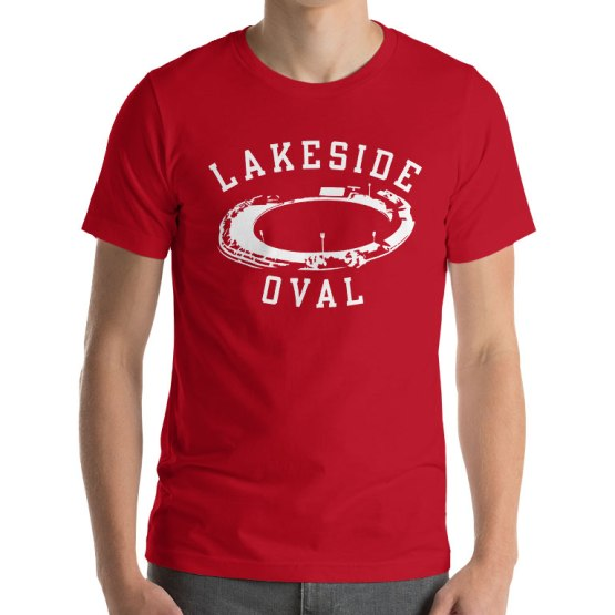 lakeside oval south melbourne football shirt