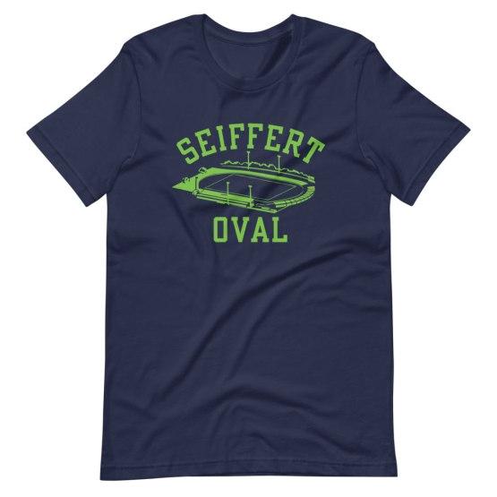 seiffert oval navy