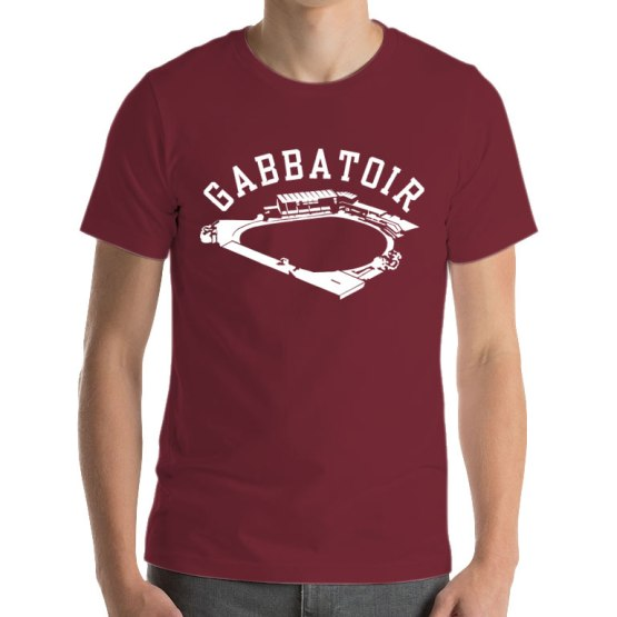 gabba brisbane shirt