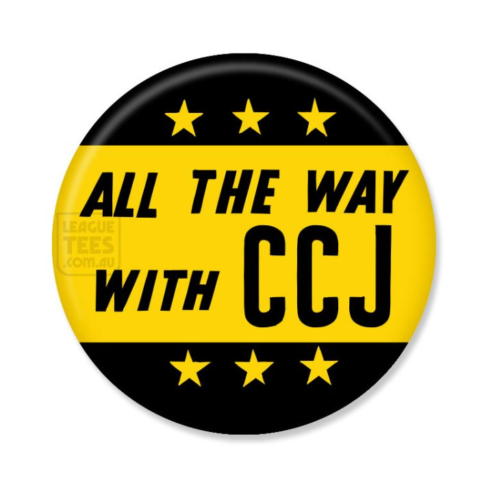 All the way with CCJ badge
