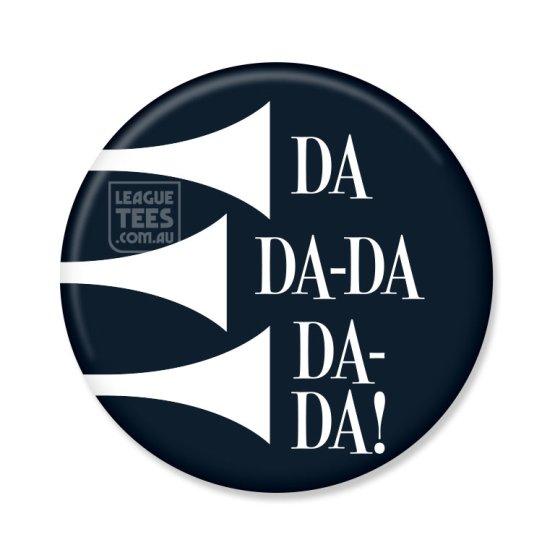 Da Da-Da Da Da badge