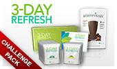 3 day refresh